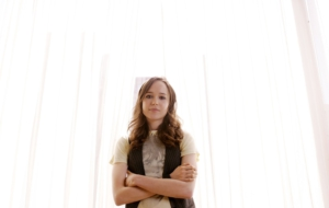 Ellen Page High Definition Wallpapers