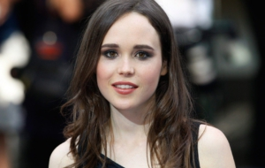 Ellen Page Wallpapers And Backgrounds