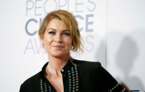 Ellen Pompeo High Quality Wallpapers