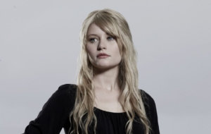 Emilie De Ravin High Definition