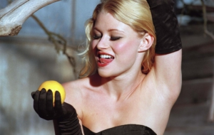 Emilie De Ravin High Quality Wallpapers