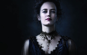 Eva Green High Definition