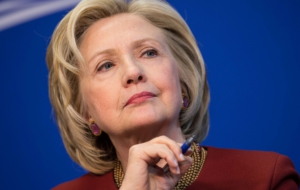 Hillary Rodham Clinton High Quality Wallpapers
