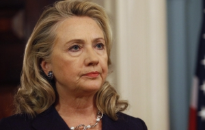 Hillary Rodham Clinton Wallpapers HD