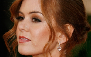 Isla Fisher High Definition Wallpapers