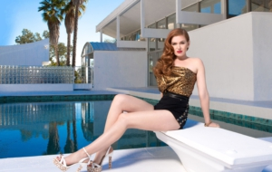 Isla Fisher Full HD