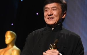 Jackie Chan Wallpaper For Laptop