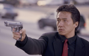 Jackie Chan Wallpapers HQ