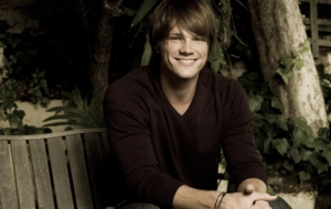 Jared Padalecki HD Background