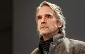 Jeremy Irons Computer Wallpaper