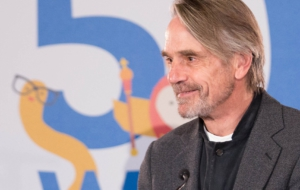 Jeremy Irons Free HD Wallpapers