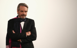 Jeremy Irons For Desktop
