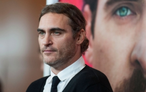 Joaquin Phoenix High Definition Wallpapers