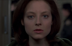 Jodie Foster High Definition Wallpapers
