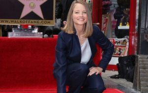 Jodie Foster High Quality Wallpapers