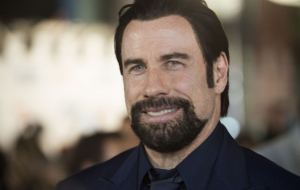 John Travolta HD Background