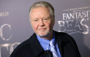 Jon Voight HD