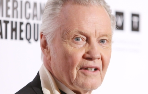 Jon Voight High Definition