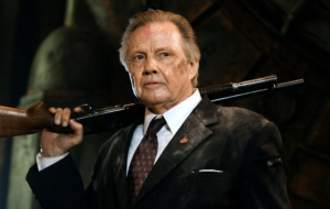 Jon Voight Wallpapers HD