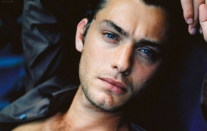 Jude Law Pictures