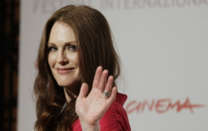 Julianne Moore High Definition Wallpapers