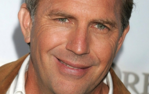 Kevin Costner For Desktop Background