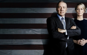 Kevin Spacey HD Background