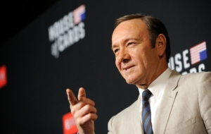 Kevin Spacey HD Wallpaper