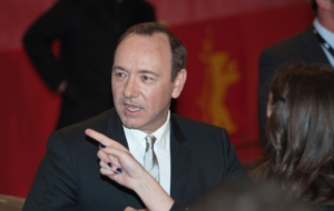 Kevin Spacey High Definition Wallpapers