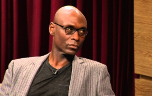 Lance Reddick For Desktop