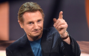 Liam Neeson High Quality Wallpapers