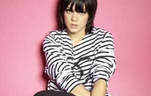 Lily Allen HD Background