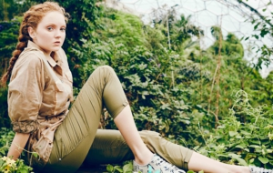 Lily Cole Computer Backgrounds