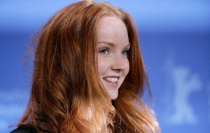 Lily Cole High Definition Wallpapers