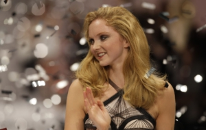 Lily Cole High Quality Wallpapers