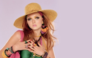 Lily Cole Images