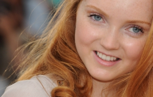Lily Cole Wallpapers HQ
