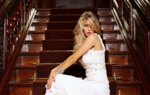 Luisana Lopilato Wallpapers And Backgrounds