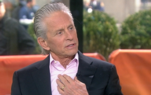 Michael Douglas HD