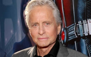 Michael Douglas Photos