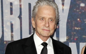 Michael Douglas Pictures
