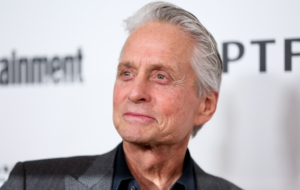 Michael Douglas Wallpapers And Backgrounds