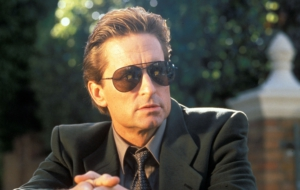 Michael Douglas Widescreen