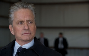 Michael Douglas For Desktop