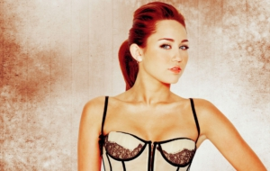 Miley Cyrus Wallpapers HD