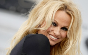 Pamela Anderson High Quality Wallpapers