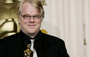 Philip Seymour Hoffman Computer Wallpaper