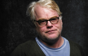 Philip Seymour Hoffman HD Desktop