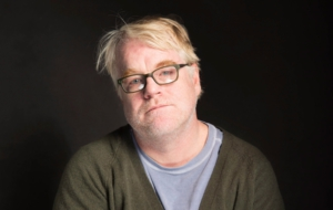 Philip Seymour Hoffman Wallpapers HD