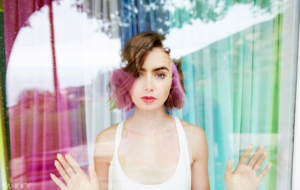 Photos Of Lily Collins